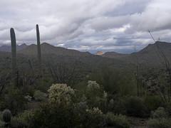 Camino del Cerro