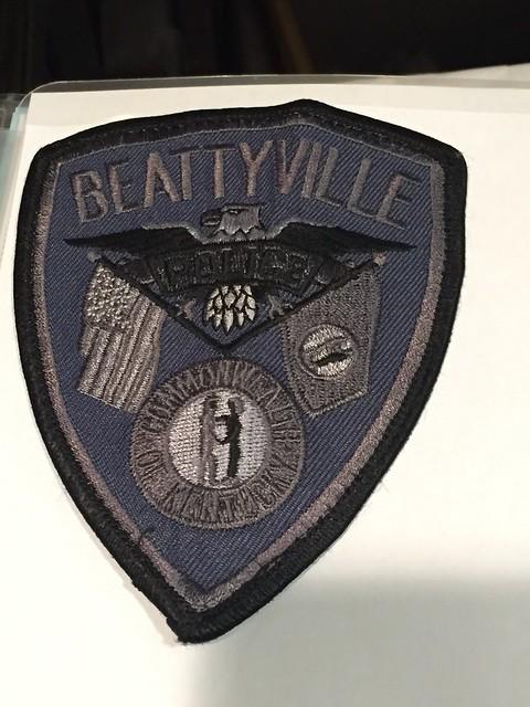 Beattyville Subdued