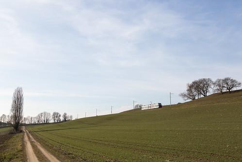 Brüttelen | CH-BE (Bern) | 25.01.2019 | BTI-Be 2/6 506