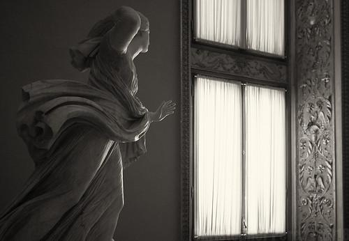 Uffizi Gallery ~ Florence, Italy 2018