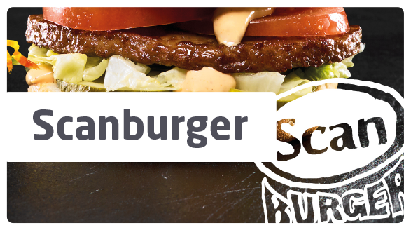 Scanburger