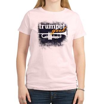 classy_trumpet_geek_gear_tshirt