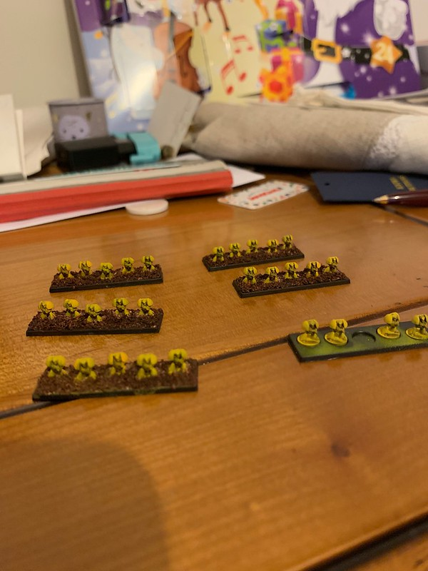 [Manouel]Dossier WIP : Imperial fist 40k / Sons of Horus 30k 32455898058_f7e234a05b_c