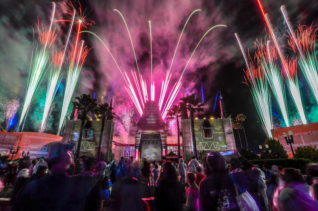 Blurry head DHS Fireworks JBJB