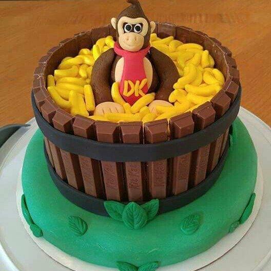 Cake by Keara's Cakes