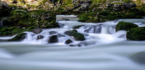 limekilntrail granitefalls washington unitedstatesofamerica us landscape northwest longexposure riverrocks rapids trinterphotos stillaguamishriver
