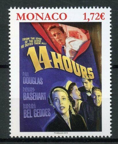 Monaco - Grace Kelly Movies: 14 Hours (January 14, 2019)