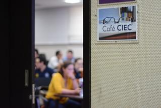 Café CIEC 8 de febrero