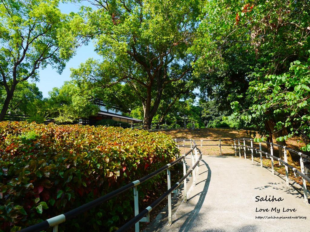 淡水一日遊景點推薦一滴水紀念館不用門票 (6)