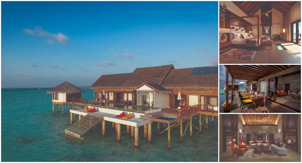 Malediwy OZEN 8