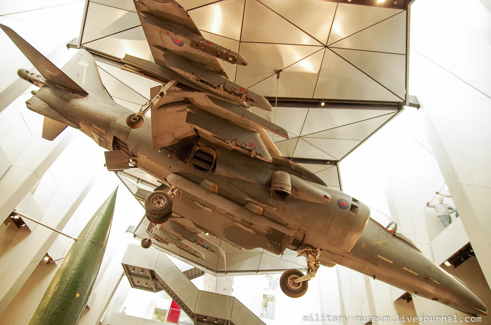 Imperial War Museum London-71