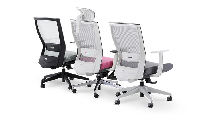 How The Essential Office Chair Puts Your Health Ahead of Price  - Image 1