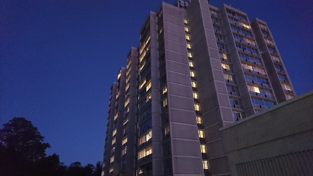 University to close Christiana Towers at end of academic year