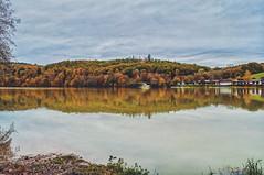 View on Passau from Austria