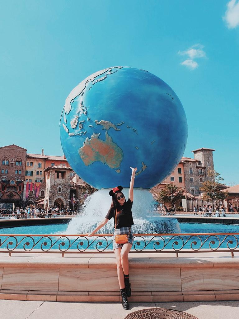 Tokyo Disney Sea Tips FastPass Ticket