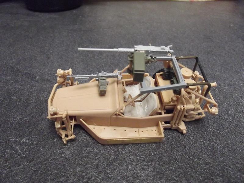 buggy hobbyboss 1/35 45076330795_2ac422899e_c