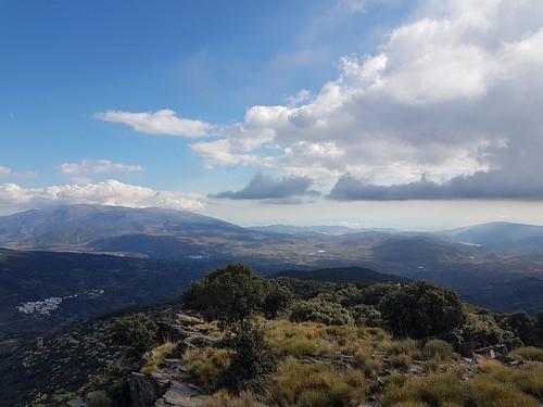 Spain Andalusia © Spanien Andalusien © Sierra Nevada Alpujarras Almerienses © Andalucía La Alpujarra Almeriense ©