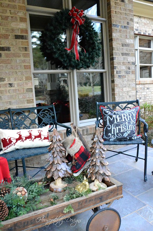 Christmas Porch-Housepitality Designs-4