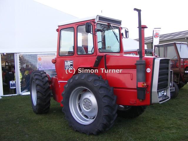 00247 Newark Tractor Show 2018. 2018 11 10., Fujifilm FinePix S5700 S700