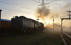 Oliver Cromwell BR Locomotive No.70013