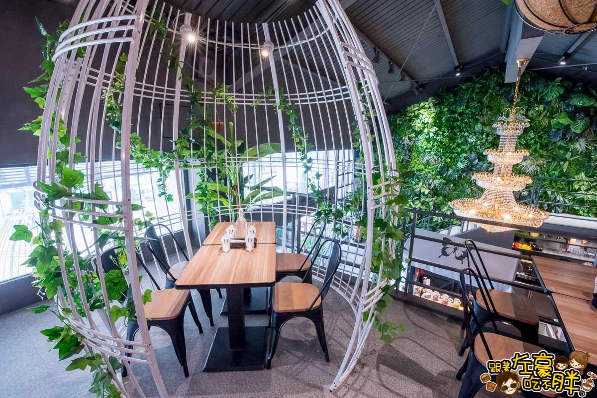 BT蝴蝶餐廳-8