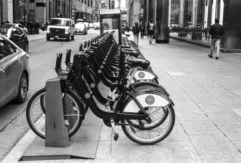 Lotas Bike Share