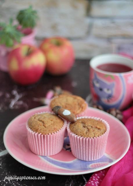 elmalı muffin 004