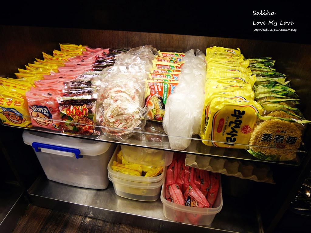 台北公館好吃麻辣鍋吃到飽推薦馬辣食材種類 (13)