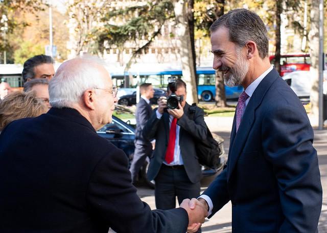 Flickr ministerio de asuntos exteriores y de cooperaci n for Oposiciones ministerio de exteriores