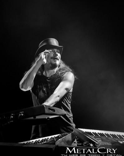 Nightwish @ Sala CuBEC, Barakaldo-02/12/18