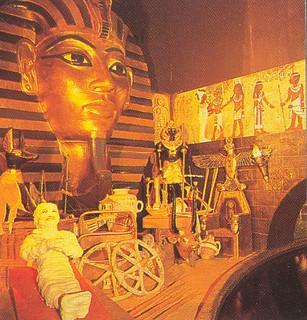 Eygypt - Around the World in 80 Days
