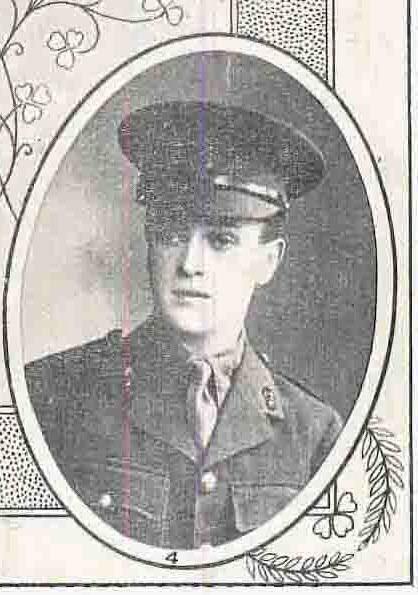 Jordan, Percy Thomas 1905