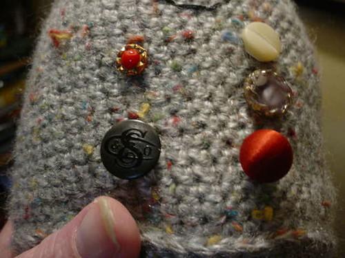 button details