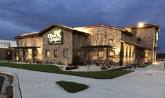 Olive Garden (Capitol Heights, Maryland)