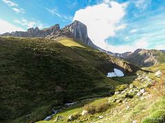 Ruta Casares - Cueto Negro - Bañallín
