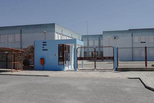 Escola D Sancho 7083