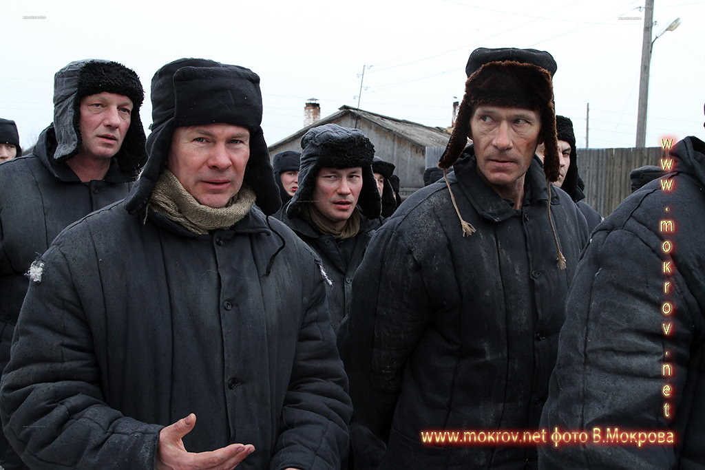 Фото Актера - Муляр Дмитрий в роли Левицкий в сериале Декабристка