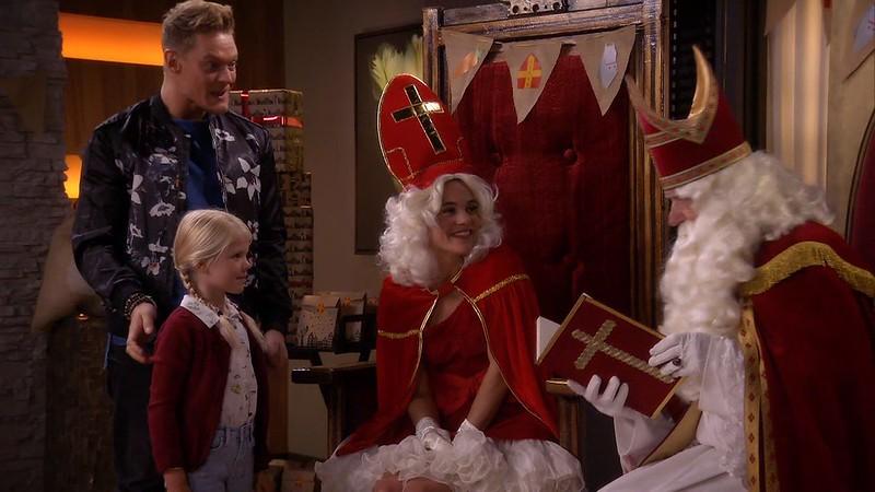 GTST Sinterklazien alle kinderen zijn zoet