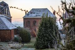 Neuvilly, gîte rural