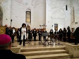 Coro San Giovanni Turi