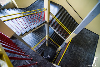 Lost Places: Die alte Schule