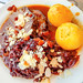 Traditional German Fare (Sauerbraten)