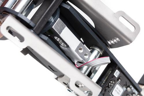 Heusinkveld Sim Pedals Sprint Details
