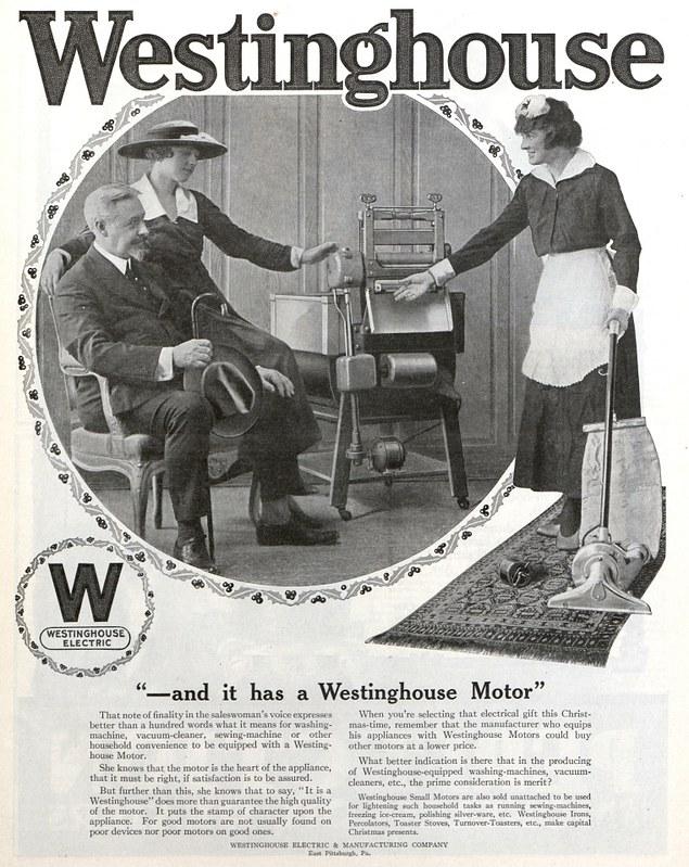 Westinghouse 1916