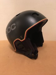 Poc helma - titulní fotka
