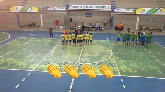 16º Jogos Estudantis