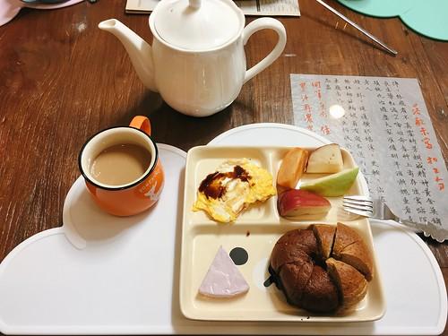20181227 早餐