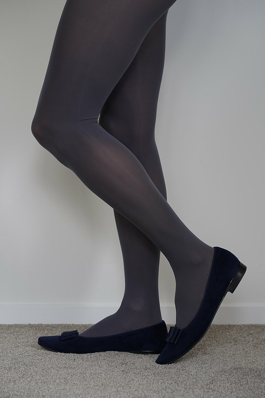 KUNERT VELVET 40 tights 20