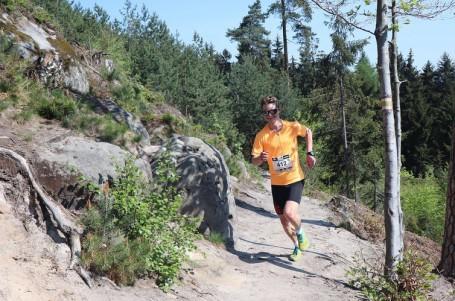 Skyrunneři zamíří v září do Krkonoš, novinku chystá tým Prague Park Race