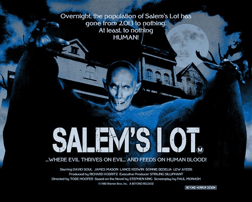 Salem`s Lot - Poster 7